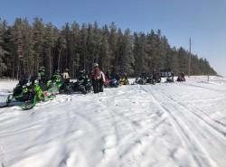 Memorial Ride 2019