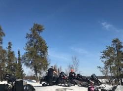 Feb 22 ride