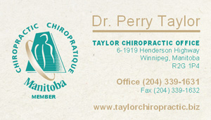 Taylor Chiropractor